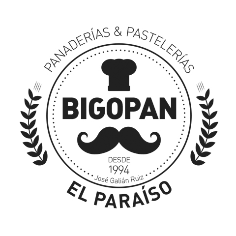 Logotipo Bigopan