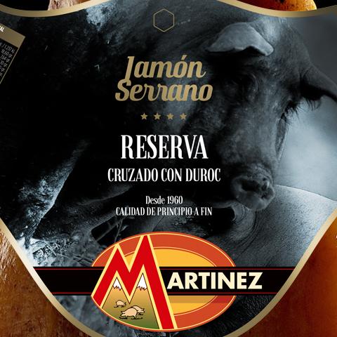 Jamones Martínez