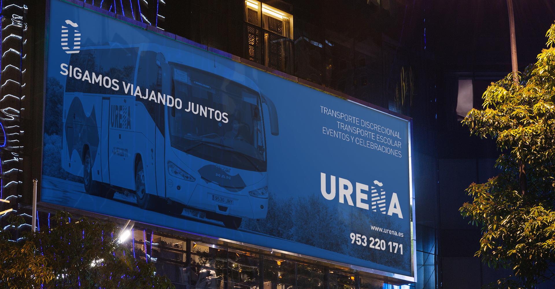Autobuses UREÑA