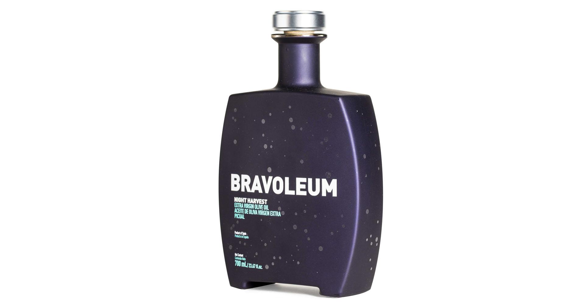 Bravoleum Night Harvest