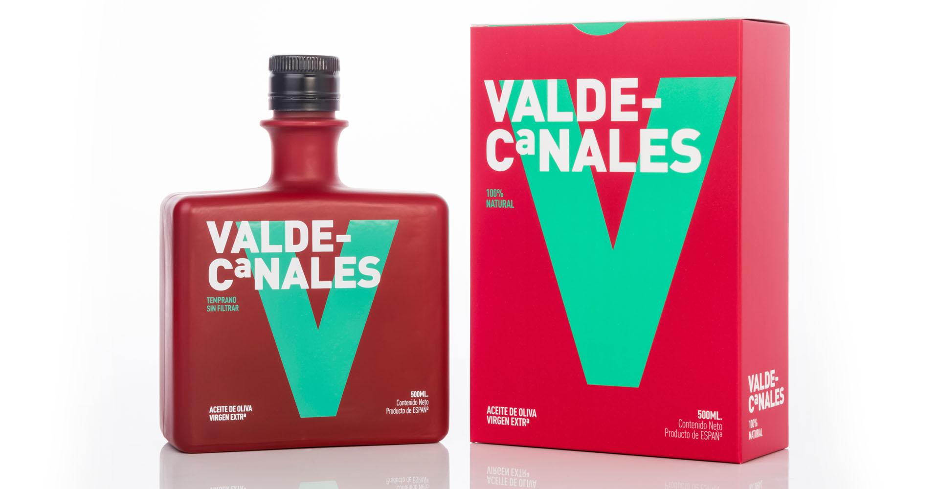 Aceites de Oliva Virgen Extra de Rus, Jaén. Don Ruseño, Valdecanales y Giribaile