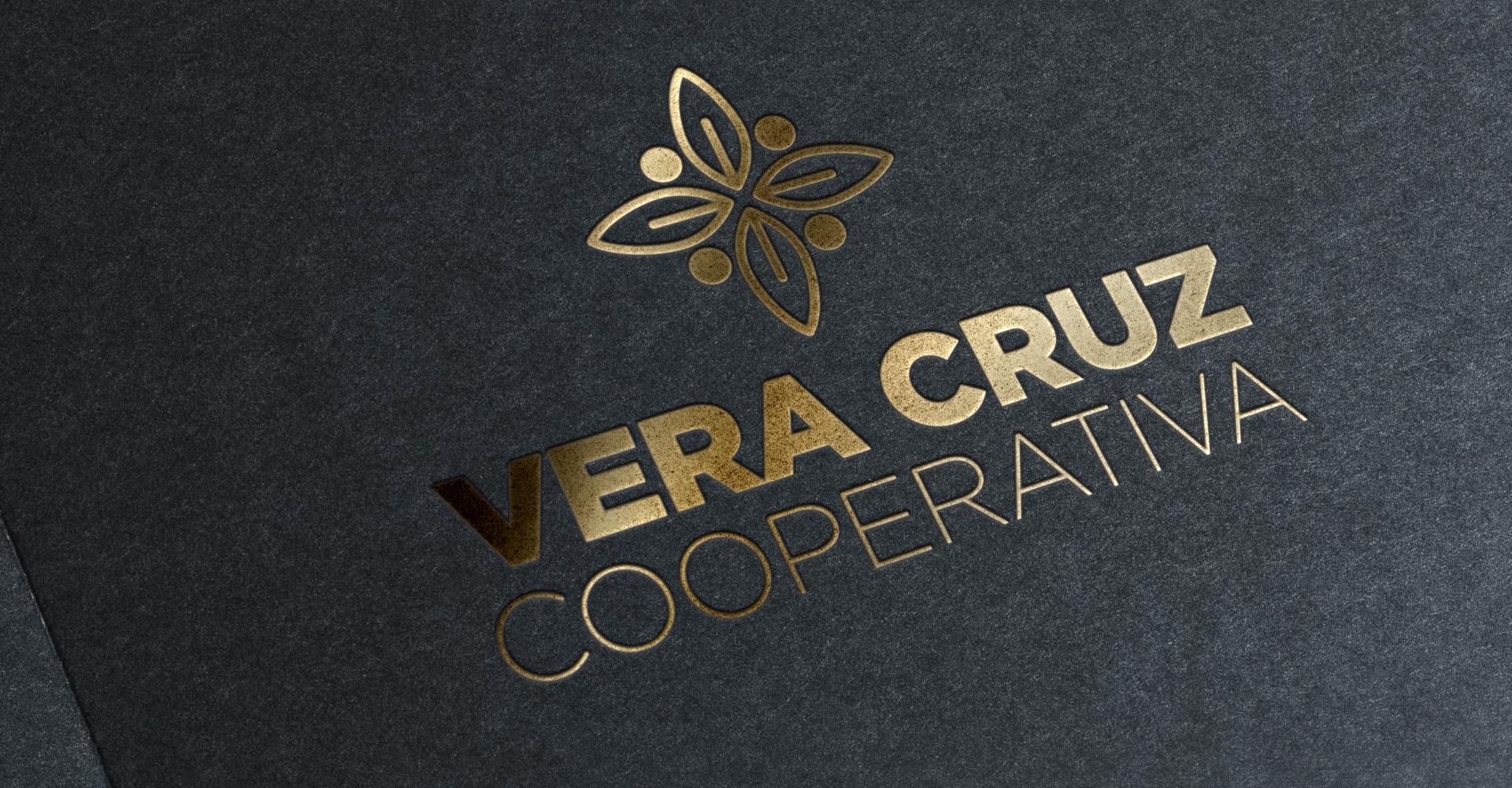 Cooperativa Vera Cruz de Villacarrillo. Diseño de marca